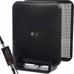 ClearStream Micron Indoor Long-Range DTV Antenna