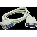 RS232-F2F null modem, female to female