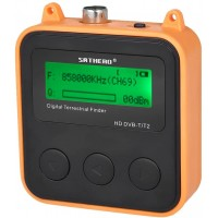 SH-110HD DVB- T/T2 Terrestrial Meter-