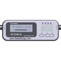 Sathero SH-100HD Digital Satellite Meter