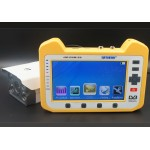 Genuine Sathero SH-900HD DVB-S2 Satellite Finder Meter with Spectrum Analyzer